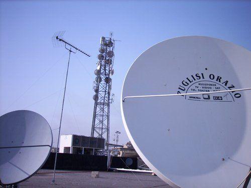 Installazioni e riparazioni impianti ed antenne a Ragusa