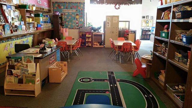 Daycare Center Odessa, TX