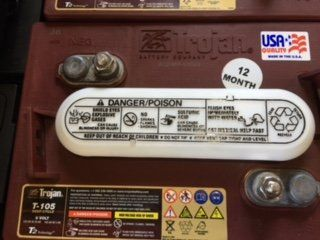 Used Batteries The Battery Exchange Fresno California