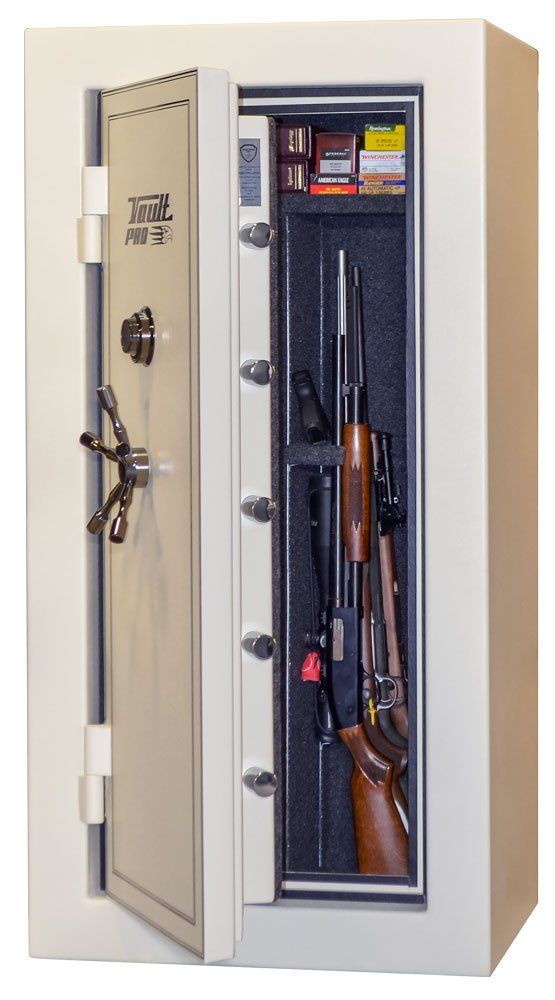 Looking for a safe that is extra strong? Highest quality