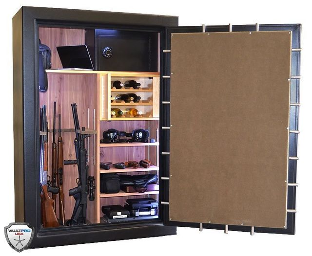 Custom Gun Safes for Sale | Custom Made Safes for Sale in USA
