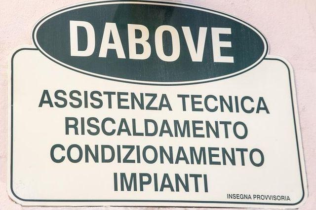Centro da Dabove a Genova