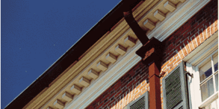 Gutters And Downspouts Baton Rouge Baton Rouge Gutters