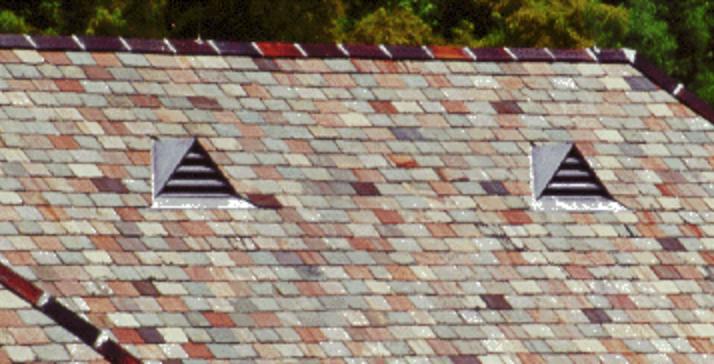 Roof Vents Baton Rouge Baton Rouge Roofing Ventilation