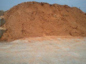 Construction Sand Laredo, TX