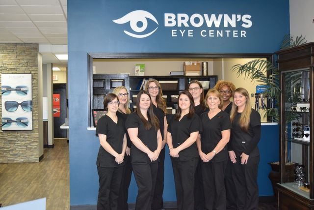 Our Team Of Eye Care Experts