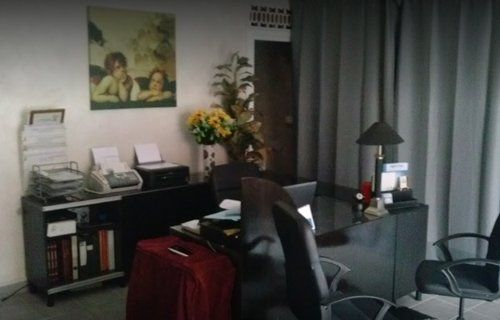 Sede dell'agenzia funebre Ronci a Cave RM