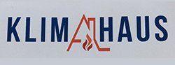 KLIM HAUS logo