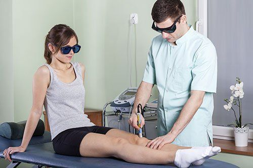 Cold Laser Therapy Abilene, TX