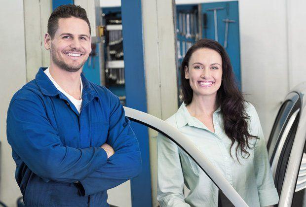 motive mechanical satisfied customer