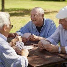 attività anziani