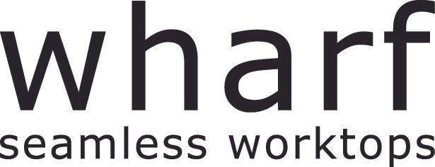 Wharf logo