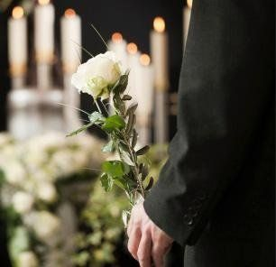 funerali completi