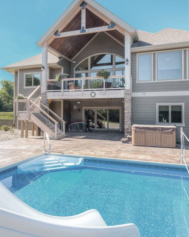 Swimming Pools: The Pros and Cons
