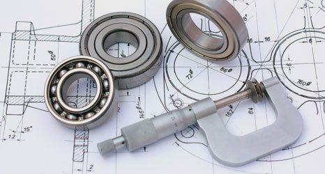 precision engineering design