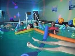 Aquatic Therapy Exercise Murfreesboro Tn Beyond Aquatics