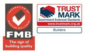 Design and planning service - Wakefield - DC King Builders - Brick work