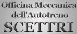 logo Officina Meccanica dell'Autotreno