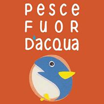 RISTORANTE PESCE FUOR D'ACQUA - LOGO