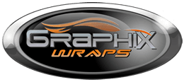 Graphix Wraps logo