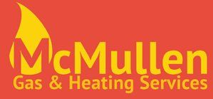 McMullen Gas and Heating Services Company Logo