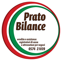PRATO BILANCE - LOGO