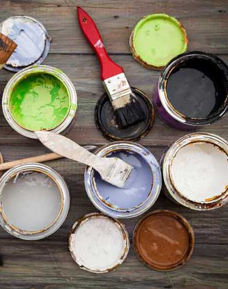 Painting Company Austin, TX – Brilliant Painting & Remodeling Services, LLC