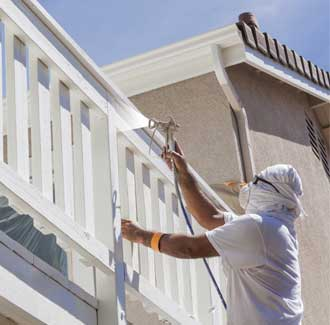 Residential Painter Austin, TX – Brilliant Painting & Remodeling Services, LLC