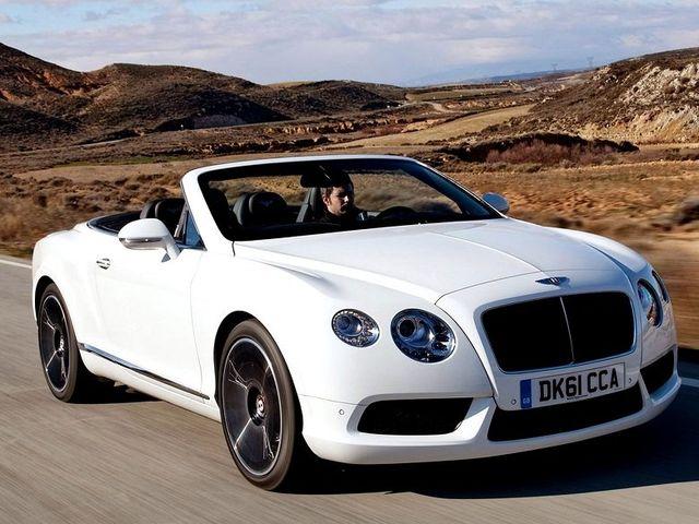 auto lusso bianca