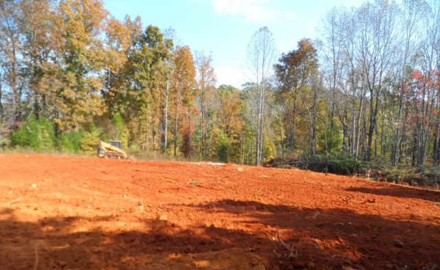 Team planning the septic tank repair in Archdale, NC