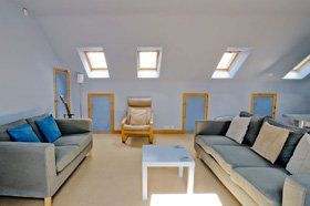 Painting and decorating - Barnet, south-west London - Guy Anderton - Painting and decorating