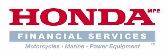 Honda Financial Services Logo