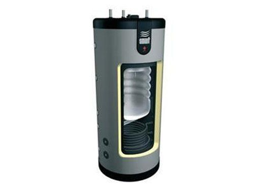 dispositivo acqua calda sanitaria
