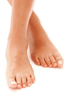 Foot pain - Brechin, Angus - Brechin Foot and Ankle Clinic - Foot