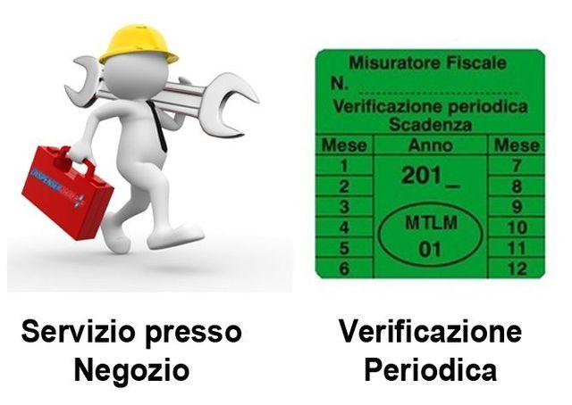 Verificazione periodica