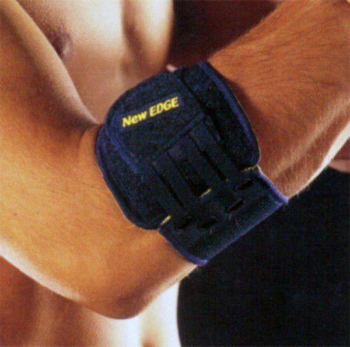 una protezione a un braccio