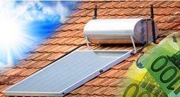 bonus economici per istallazione pannelli solari Cosenza