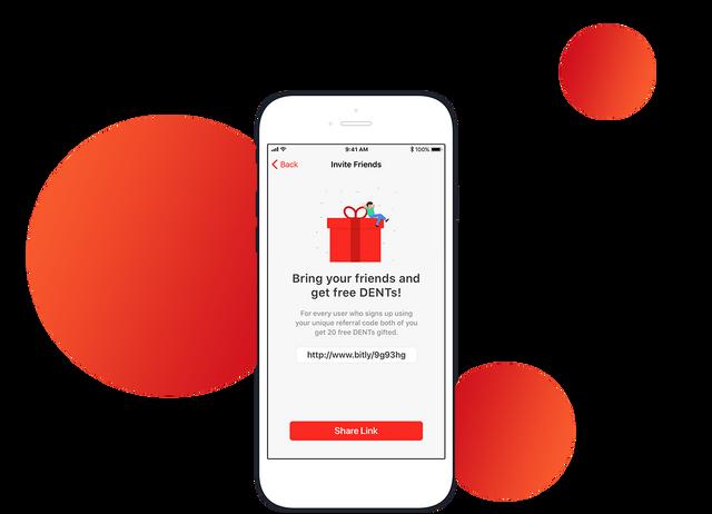 DENT Exchange: World-Wide Mobile Data Marketplace