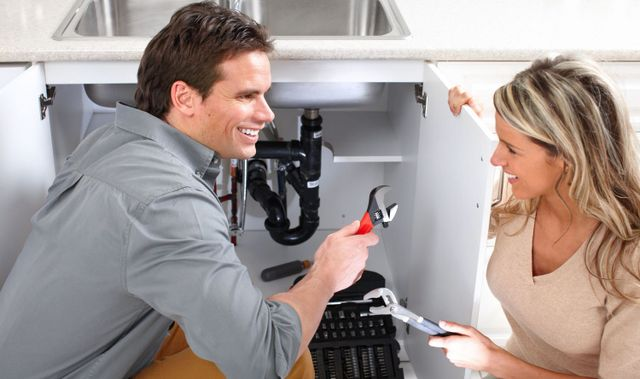 Friendly plumbers offer plumbing solutions in San Marcos, TX
