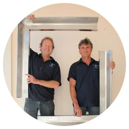 Staffs of Hagen & Bowen Plumbing