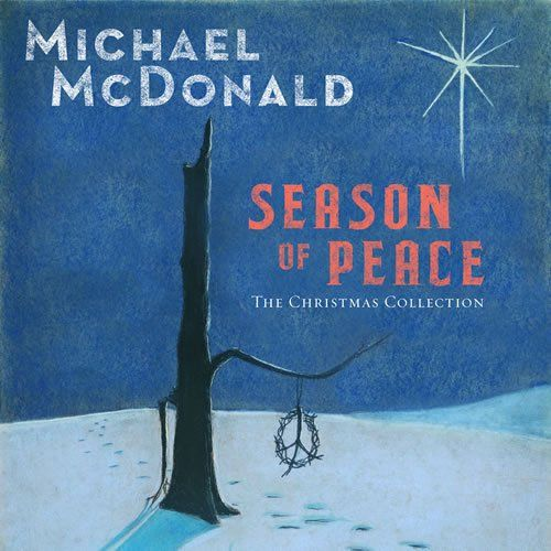 season of peace michael mcdonald - When Christmas Comes To Town Chords