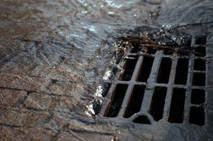 Extensive drainage maintenance by experts