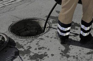 Repairing your drains of all sized problems