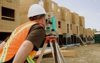 Site survey checks your building's health