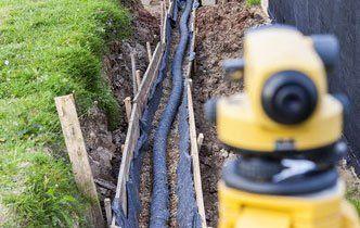 Thorough site surveys in Milton Keynes
