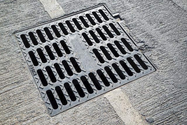 Providing you with efficient drain systems