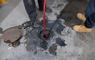 Trustworthy drain engineers in Milton Keynes