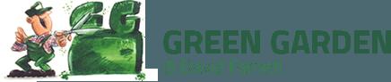 Green Garden-LOGO