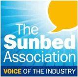 The Sunbed Association logo