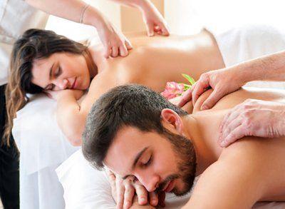 Massage Therapy Abilene, TX